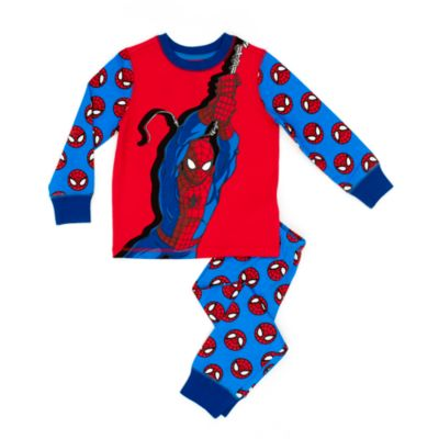 Ultimate Spider-Man Pyjamas For Kids