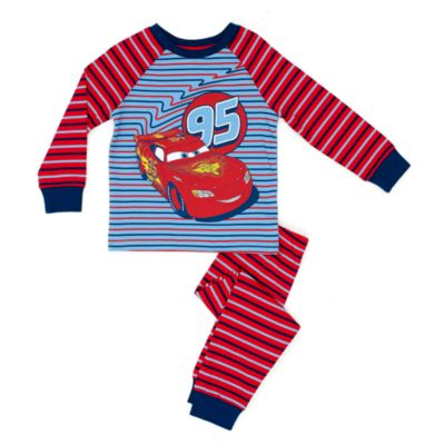 Disney Pixar Cars Pyjamas For Kids