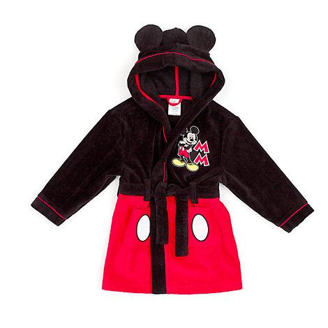 Mickey Mouse badekåbe til børn