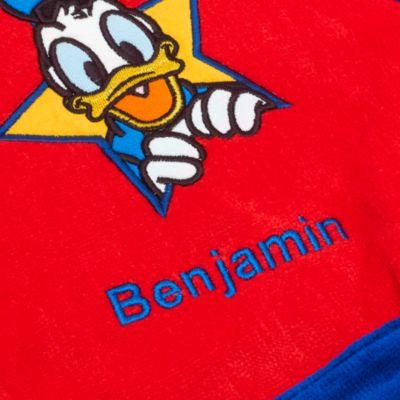 Robe de chambre mickey mouse et ses amis pour enfants - Mickey mouse et ses amis ...
