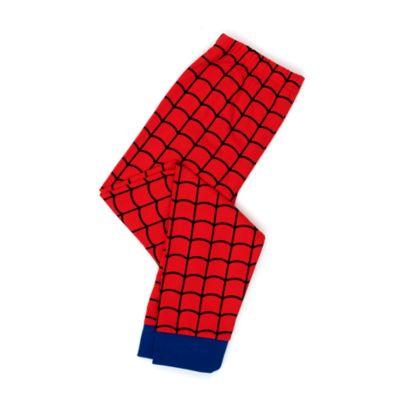 Spider-Man pyjamas i fleece