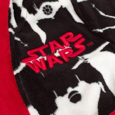 Peignoir pour enfant Star Wars: Les Derniers Jedi