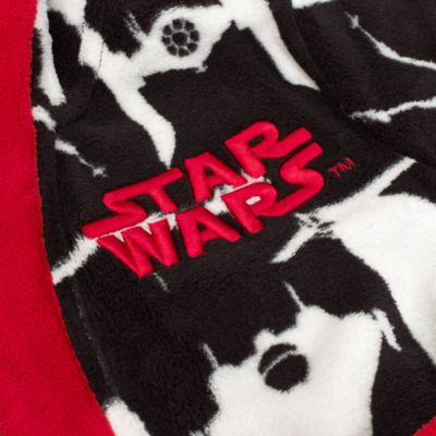 Bata infantil Star Wars: Los últimos Jedi