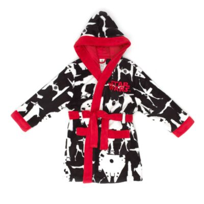 Star War: The Last Jedi Dressing Gown For Kids