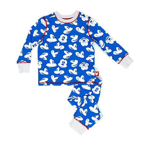 Micky Maus Wunderhaus - Pyjama für Kinder