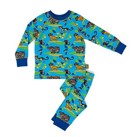 Lejonvakten pyjamas för barn