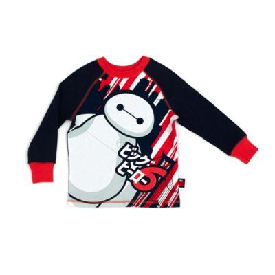 Pyjama pour enfants Baymax, Les Nouveaux Héros