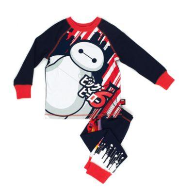 Baymax Pyjamas For Kids, Big Hero 6