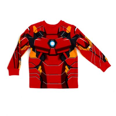 Iron Man - Pyjama für Kinder