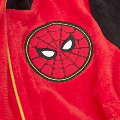 Spider-Man: Homecoming morgonrock för barn