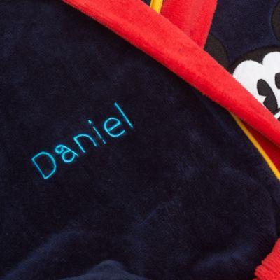 Peignoir pour enfants Mickey Mouse