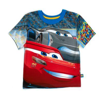 Pijama infantil primera calidad Disney Pixar Cars 3