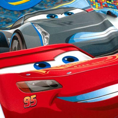 Disney/Pixar Cars 3 - Hochwertiger Pyjama für Kinder