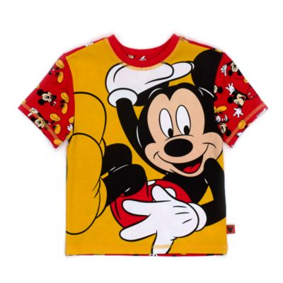 Mickey Mouse Premium Pyjama Set For Kids