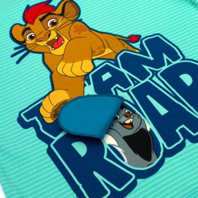 Die Garde der Löwen - Hochwertiger Pyjama für Kinder
