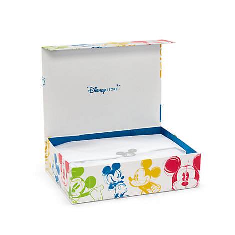 Mickey Mouse Gift Box, Small