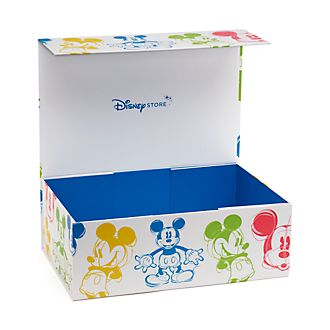 Mickey Mouse Gift Box, Medium