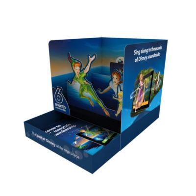 6 Month DisneyLife Gift Subscription - Peter Pan