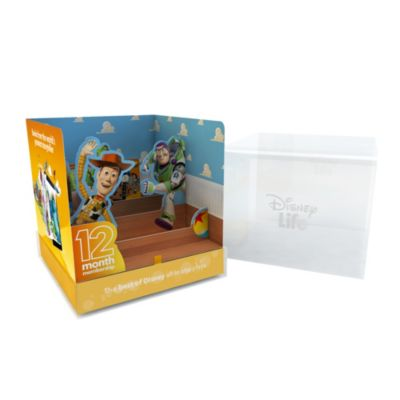 12 Month DisneyLife Gift Subscription - Toy Story