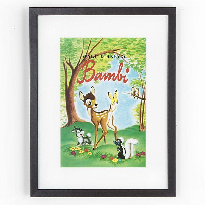 Graham & Brown Bambi Framed Print