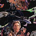 Graham & Brown - Star Wars - Film-Tapete