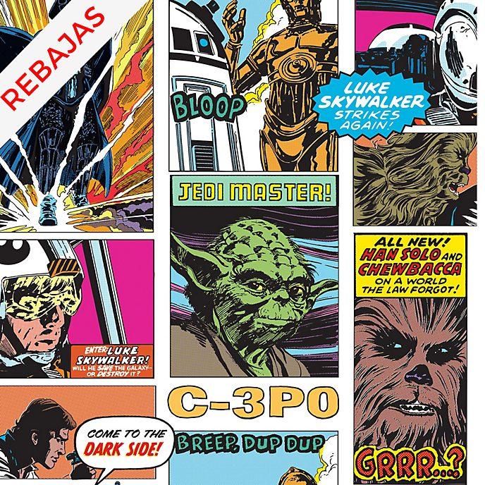 Papel pintado Star Wars para varias paredes de Graham & Brown