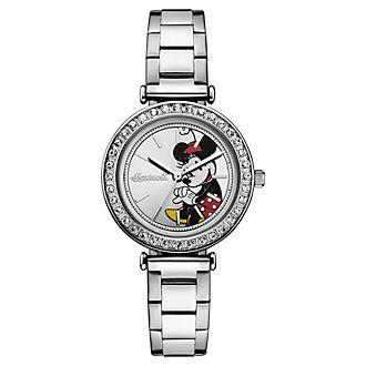 Reloj acero inoxidable Minnie, Ingersoll