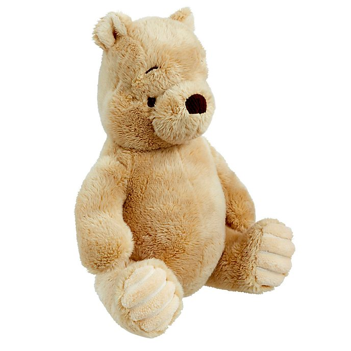 Classic Winnie The Pooh Baby Soft Toy