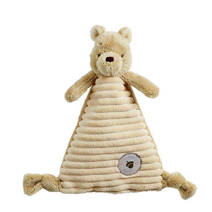 Classic Winnie The Pooh Comforter