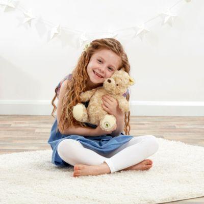 Classic Winnie The Pooh Soft Toy