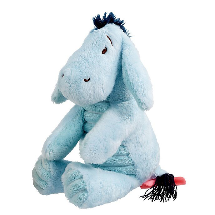 Classic Eeyore Baby Soft Toy