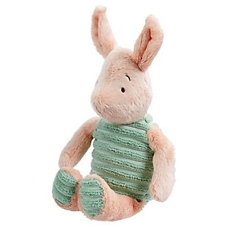 Classic Piglet Baby Soft Toy