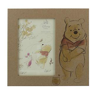 Marco para fotos Winnie the Pooh bebé