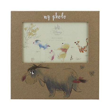 I-Aah - Bilderrahmen für Babyfoto