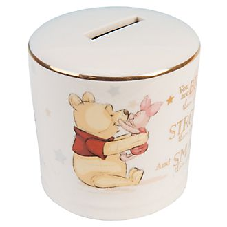 Winnie the Pooh Baby Money Bank