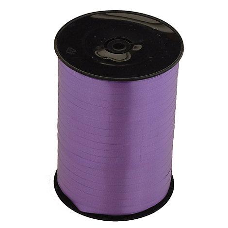 Bobine de 500 m de ruban violet