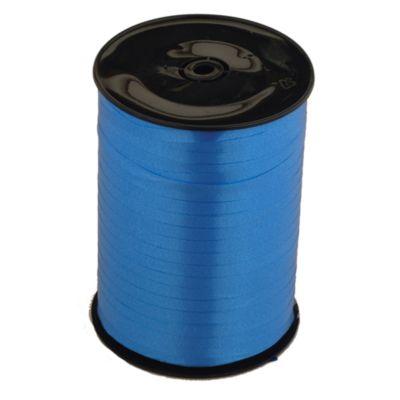 Balloon Ribbon 500m, Sapphire Blue