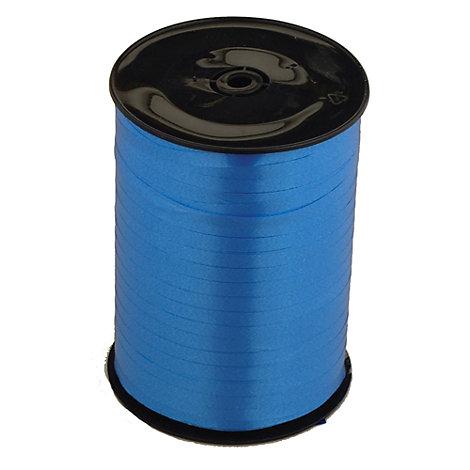 Nastro per palloncini 500 m, blu zaffiro