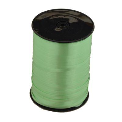 Ballongband 500 m, limegrönt
