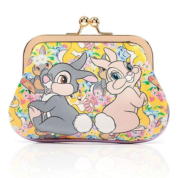 Porte-monnaie Pan-Pan et Miss Bunny, Irregular Choice X Disney Bambi
