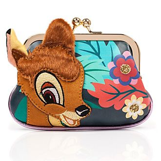 Irregular Choice X Disney Bambi Coin Purse