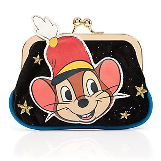 Irregular Choice X Disney Dumbo Timothy Q Mouse Coin Purse