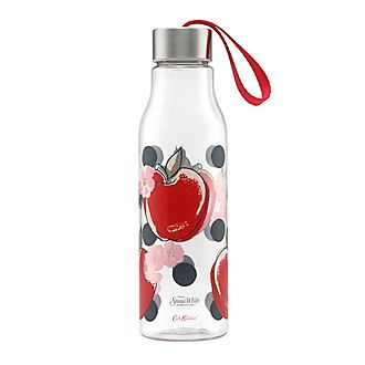 Cath Kidston x Disney Snow White Apples and Spot Water Bottle