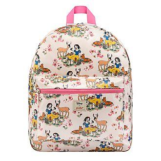 Cath Kidston x Disney Snow White Forest Scene Padded Rucksack For Kids