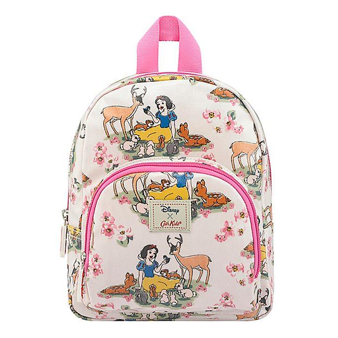 Cath Kidston X Disney Snow White Forest Scene Mini Rucksack For Kids
