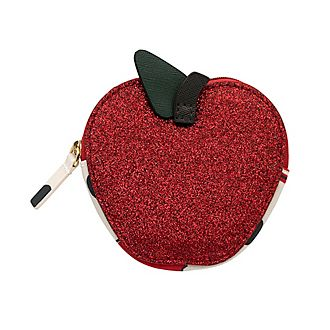 CathKidston x Disney BlancheNeige Porte-monnaie en forme de pomme