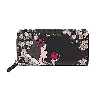 Cath Kidston x Disney Snow White Continental Wallet