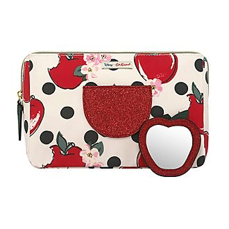 Cath Kidston x Disney Snow White Apples and Spot Large Wash Bag
