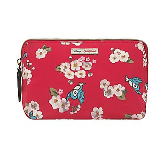Cath Kidston X Disney Snow White Little Tered Blossoms Small Wash Bag