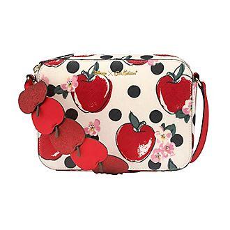 Cath Kidston x Disney bolso bandolera manzanas y lunares Blancanieves